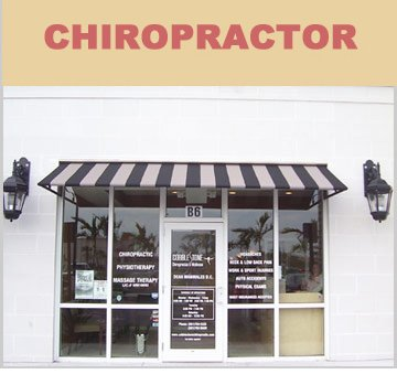 West Palm Beach chiropractor