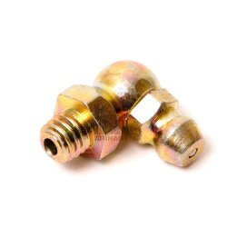 Brass Grease Nipple 90 Degree Manufacturers and Exporters