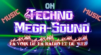 Techno Mega Sound