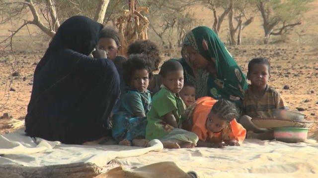 Mali : les agriculteurs frappés de plein fouet par le déréglement climatique