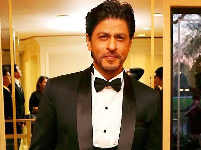 'Baadshah' SRK completes 25 years in Bollywood - Times of India