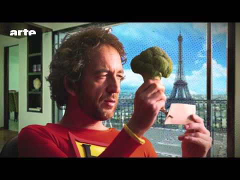Arthur H, l'Homme du monde / France Inter