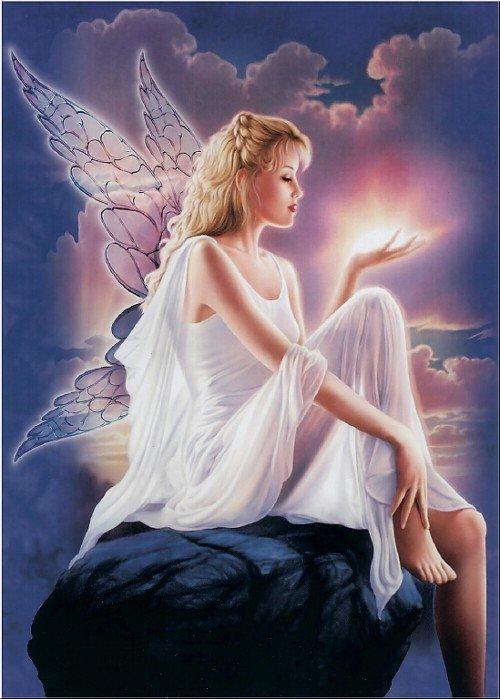 Blogue de ange-A-ternel