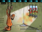 le musee du web :: Prison