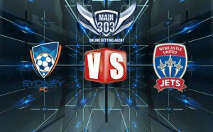 Prediksi Sydney vs Newcastle Jets 3 Januari 2015 A-League