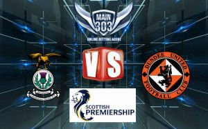 Prediksi Inverness CT vs Dundee United 6 Mei 2015 Premiership