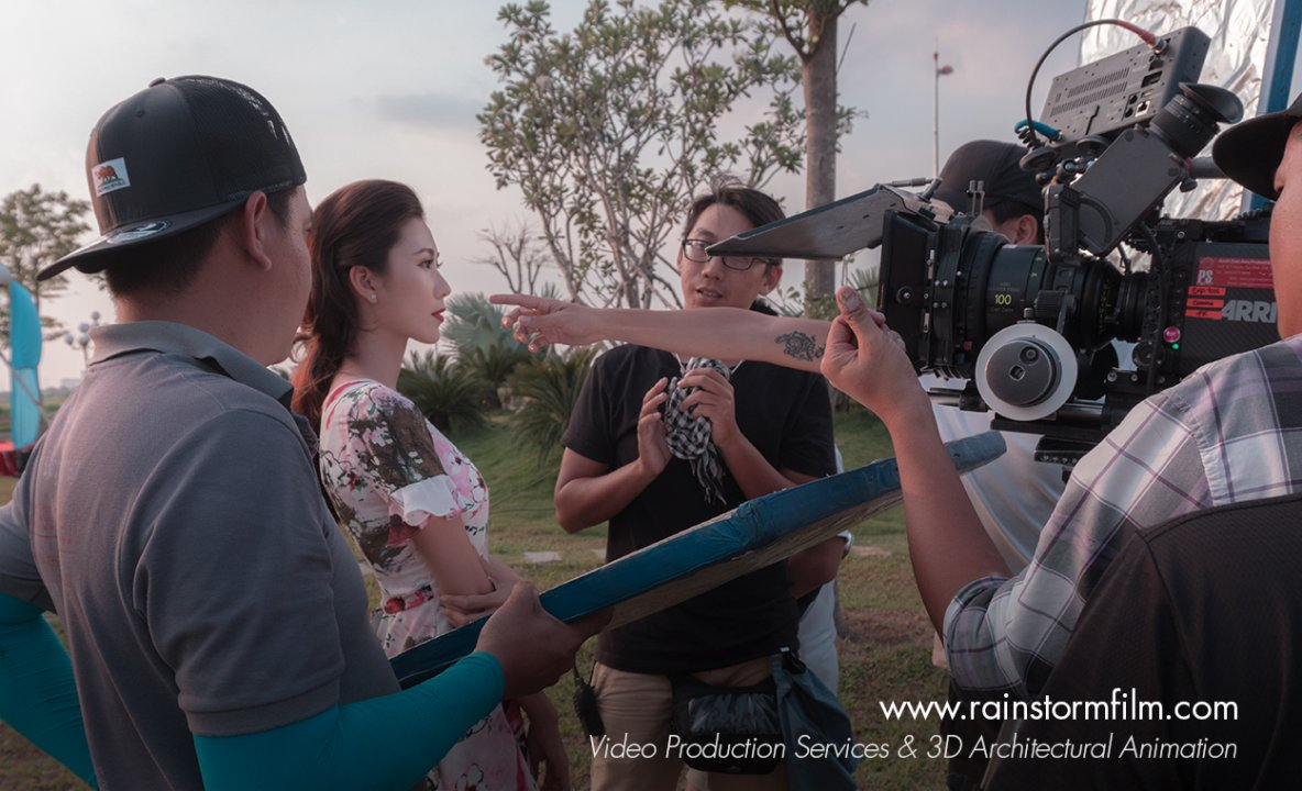 Vietnam Real Estate – 3 Outstanding advantage Of Choosing Rainstorm Film For Your Commercial Video Creation - Làm phim quảng cáo