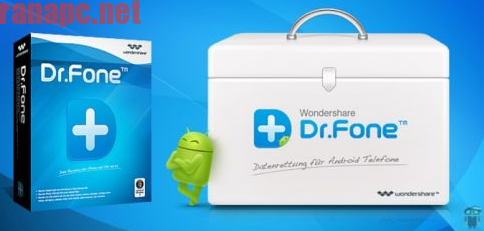 Wondershare Dr.Fone Registration Code 2017 Crack - Rana PC