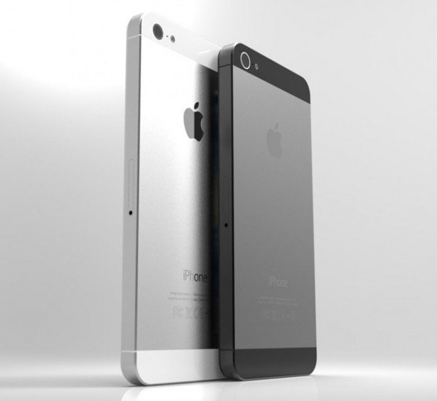 Suivez les rumeurs de l'iPhone 5 avant ce soir !