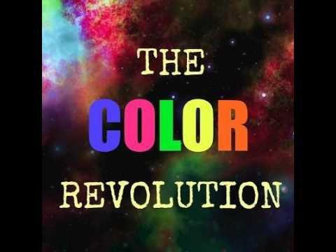 The Color Revolution - Violet Solar Color Energy