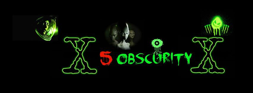 5 obscurity