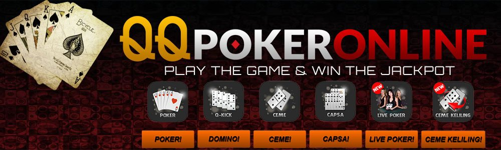 Domino QQ Poker Online: Cara Baca Kartu QQ Domino Pasti Menang Dan Terpercaya