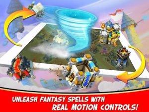 Castle Clash 1.3.5 Apk