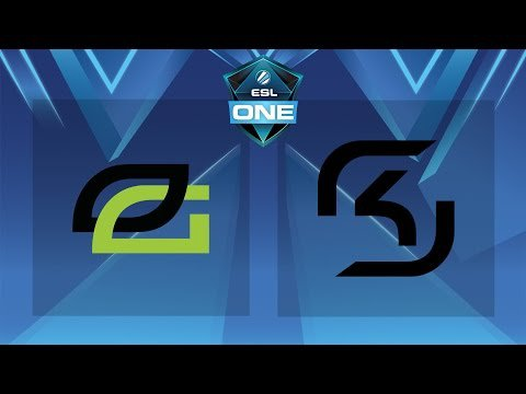 SK BEAT OPTIC TO BOOK SEMI-FINAL SPOT - Gosugamers
