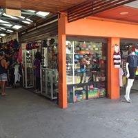 Centro Comercial 14