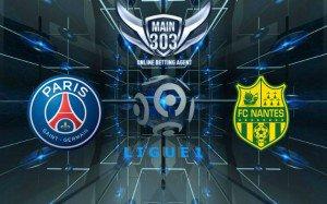 Prediksi PSG vs Nantes 6 Desember 2014 Ligue 1