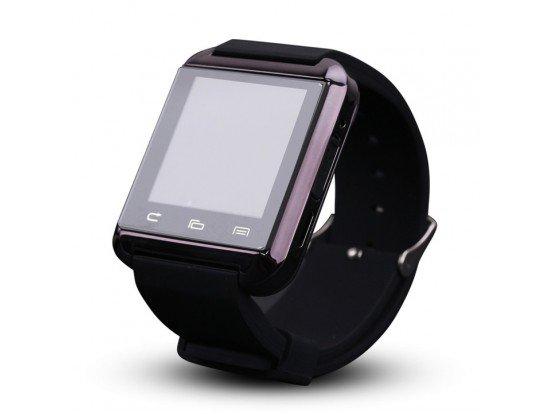 U8 Wearable Smartwatch