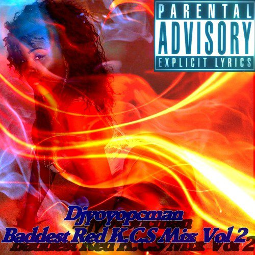 Djyoyopcman Baddest Red KCS Mix 2 {Fin  Du The Game} - SoundCloud
