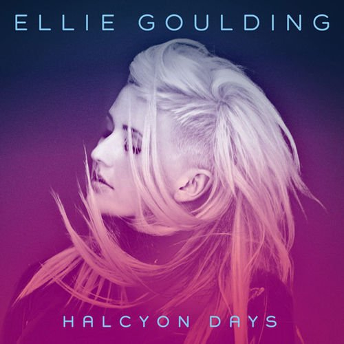 Ellie Goulding-Hanging on