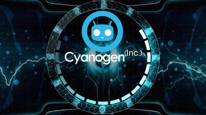 Cyanogen récolte 80 millions de dollars et vise la 3ème place des OS mobiles
