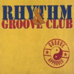 Dj GaD Present Rythm & Groove 2.0