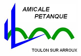 Amicale Pétanque de Toulon sur Arroux