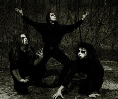 PROFANATICA :The Curling Flame of Blasphemy-nouvel album (22/7/16)