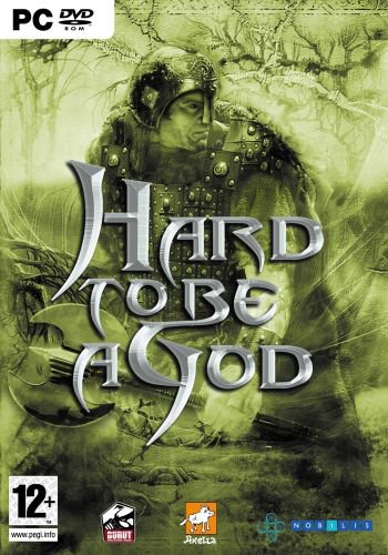 [VD] Hard to be a God - 2008 - PC
