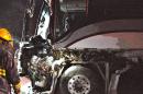 Accident à Grosses-Roches: situation exceptionnelle pour l'hôpital de Matane | Johanne Fournier, collaboration spéciale | Justice et faits divers
