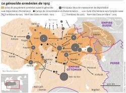 1915-2015: Quelles leçons tirer du génocide?