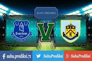 Prediksi Bola Everton Vs Burnley 1 Oktober 2017