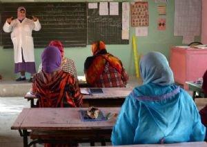 Maroc : Une femme sur deux de plus de 15 ans reste analphabète - Afriquinfos