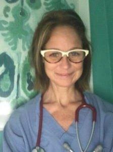 Jillian Stewart: Passionate towards Woman's Health Care