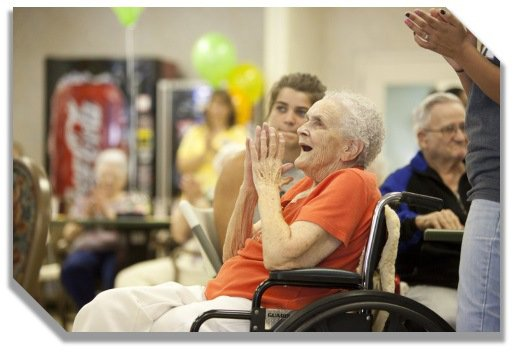 Tips for Transitioning into Retirement Home Living