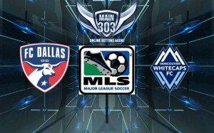 Prediksi Dallas vs Whitecaps 15 Oktober 2015