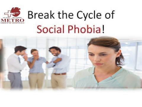 Social Phobia : Have Social Anxiety Disorder?