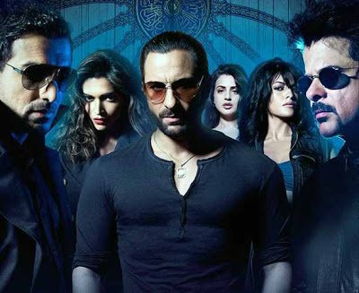 Bollynews247: Race-2 excitement begins on mobile PC, DtH