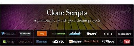 Agriya : Logotournament Clone Script