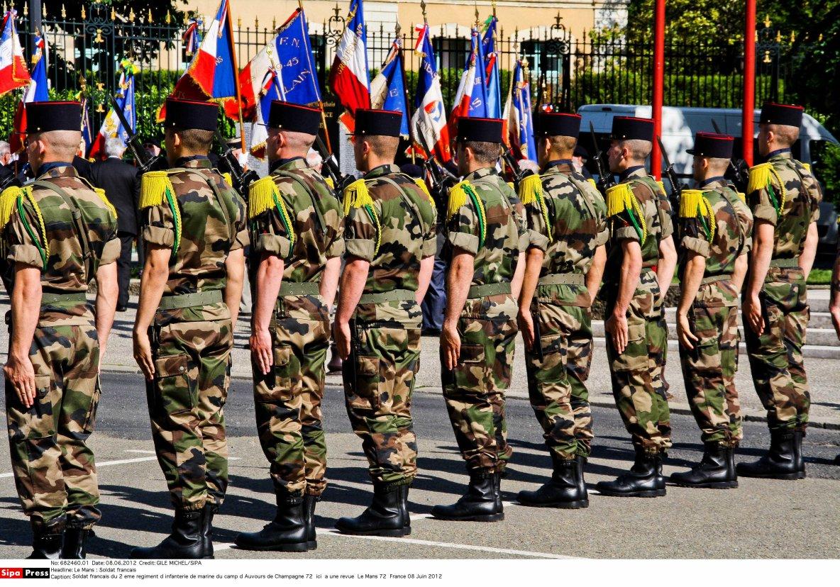 « Il y a 20 ans, la fin du service militaire a été une erreur nationale »