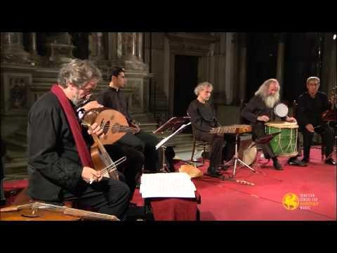 Mare Nostrum - Dialogue entre musique ottomane, arabo-andalouse, séfarade et arménienne du bassin méditerranéen - LNO