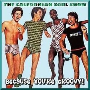 Caledonian Soul Show 3.5.17. Podcast