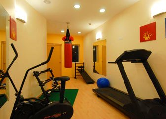 Book Ginger Hotel New Delhi
