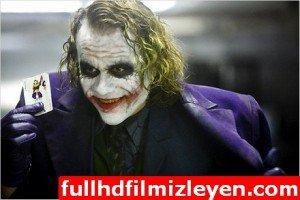 Batman 2 izle Türkçe Dublaj