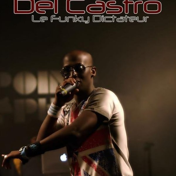 Del Castro | Listen and Stream Free Music, Albums, New Releases, Photos, Videos