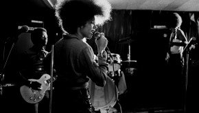 Funk-U | » Betty Davis, la Reine du funk