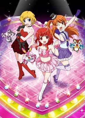 Pretty Rythm - Aurora Dream vostfr :: Anime-Ultime