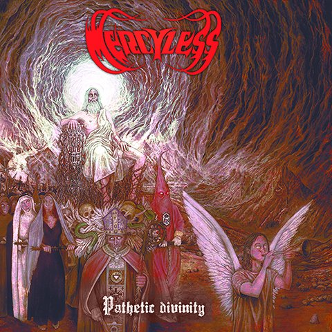 Full Album Stream: Mercyless' 'Pathetic Divinity'
