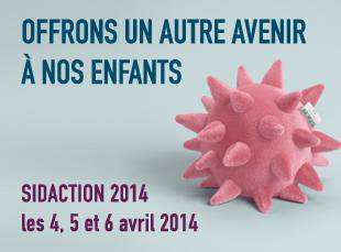 SIDACTION 2014