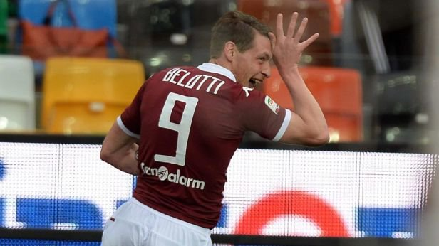 Man Utd table ¤80M bid for Torino star Andrea Belotti - Daily Soccer News