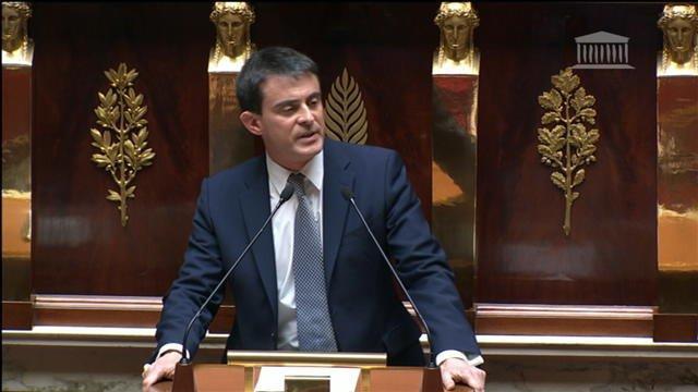 Pacte de responsabilité : Manuel Valls a deux jours pour convaincre